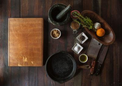 Menu Planning and Recipe Development
