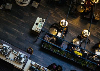 Strategic Restaurant Management