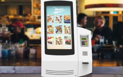 Electronic Kiosks and Tabletop Tablets: A Dynamic Technology