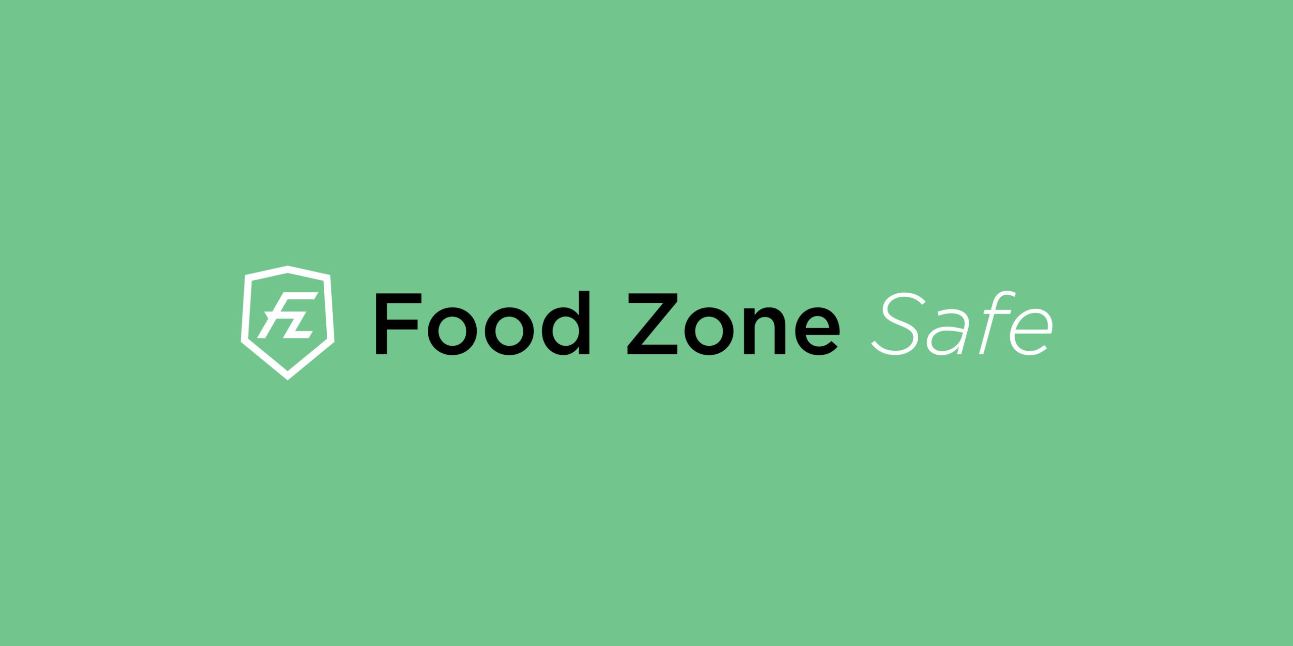 Food Zone Safe