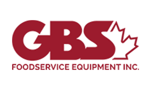 GBS Food Service Equipment Logo